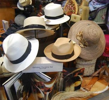 escaparate_sombreros_panam