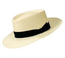 sombrero de noche