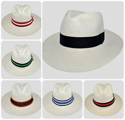 Sombreros con cintas.1jpg