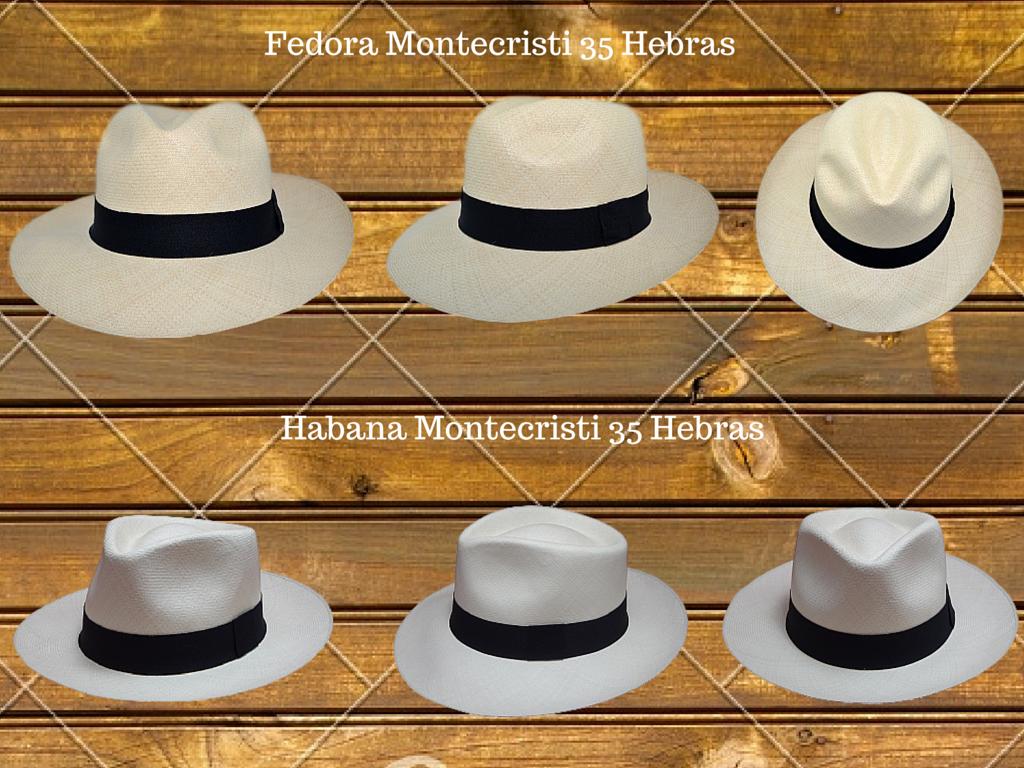 sombreros finos