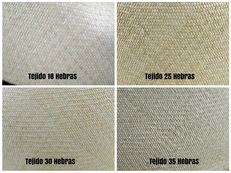 tejidos de calidad