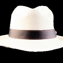 Fedora 8H cinta de piel y perla rojaChica_clipped_rev_1