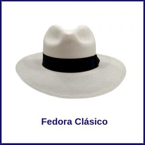 Sombrero Panama Luis MIguel