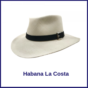 sombreros panamá para hombre